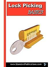 Lock Picking Basics