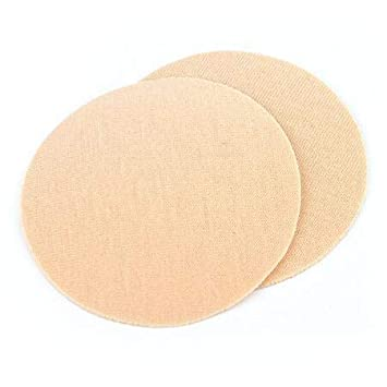 52ad6c4149 Image Unavailable. Image not available for. Color  Culturemart 1 Pair Hot  Reusable Invisible Self Adhesive Silicone Breast Chest Nipple Cover Bra  Pasties ...