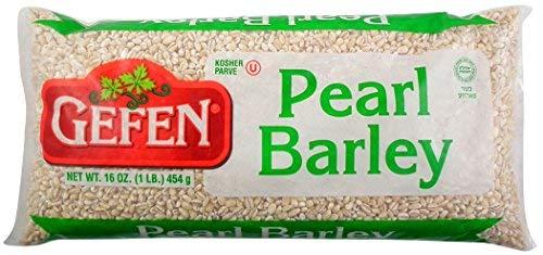 Gefen Pearl Barley 16oz (3 Pack)