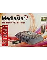 Mediastar Forever HD satellite receiver