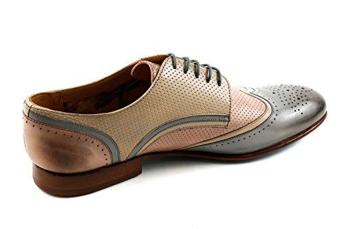 De Ville London Sg08 Base Chaussures Hom 8OPwkXn0