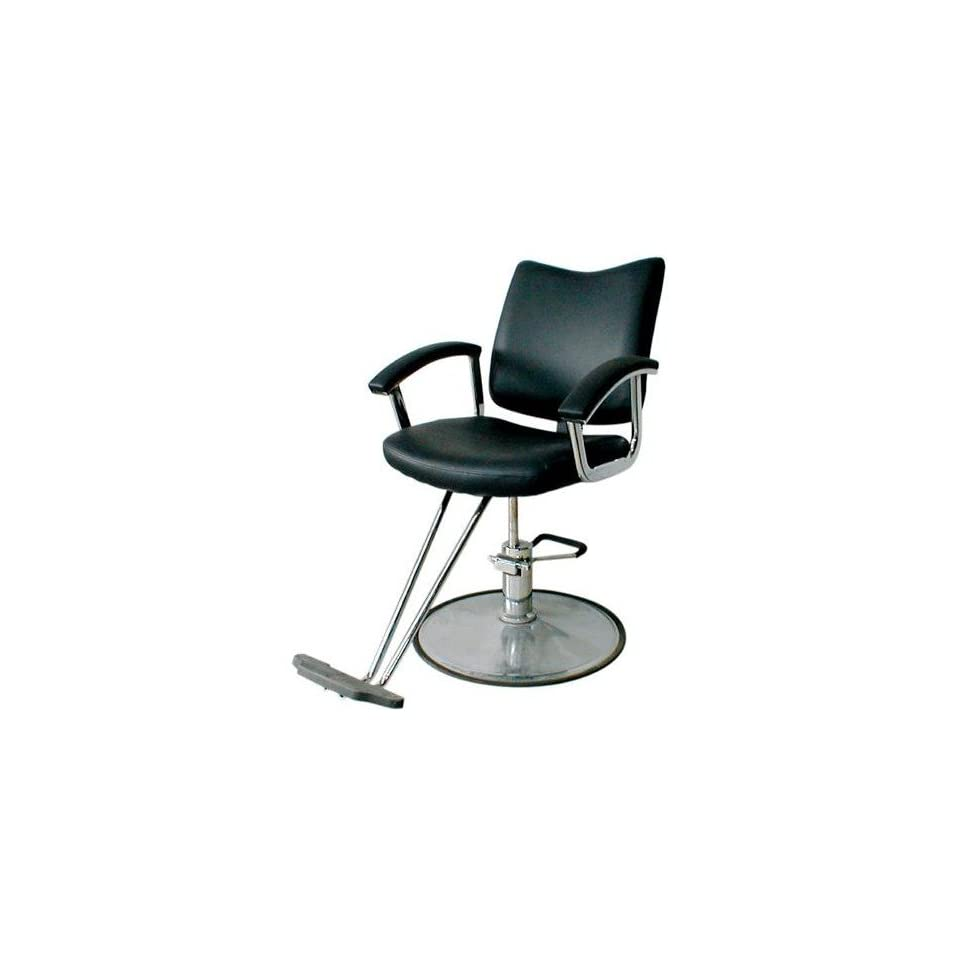 Ergo Star AMBER Professional Hydraulic Salon Barber Chair