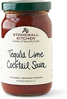 product image for Stonewall Kitchen Tequila Lime Cocktail Sauce, 8.5 Ounces