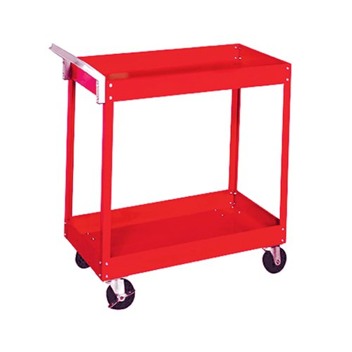 Sunex International 8003SC Economy Service Cart - 350 Lb. Capacity