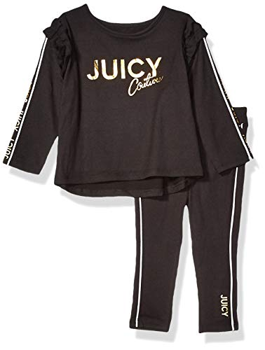 Juicy Couture Baby Girls 2 Pieces Pant