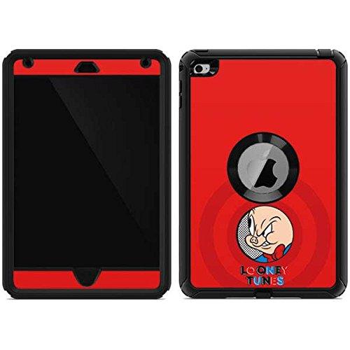 Looney Tunes OtterBox Defender iPad Mini 4 Skin - Porky Pig Full