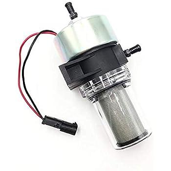 FUEL PUMP fit Thermo King MD KD RD TS URD XDS TD LND UMD Units 417059 41-7509