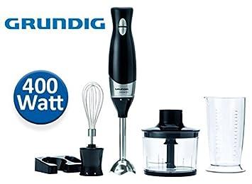 Batidora de mano Grundig XL Stabmixer BL 5340 Premium Line: Amazon.es: Hogar