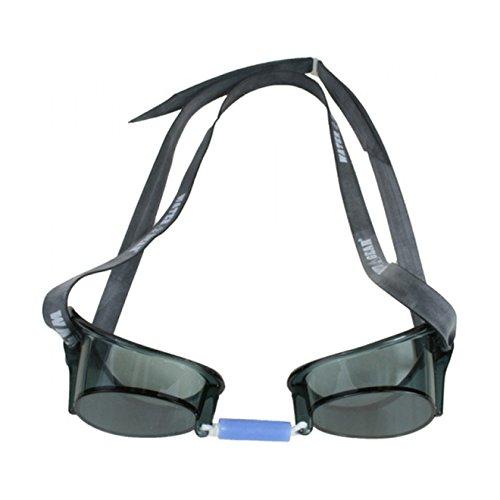 Water Gear Swedish Pro Swim Goggles Smoke