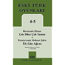 Eski Turk Oyunlari 4/5