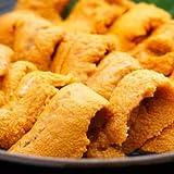 OWARI ウニ 無添加 冷凍生ウニ 200g (100gx2P) ウニ丼約4杯分 雲丹