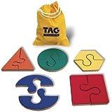 Geo Shape Puzzles
