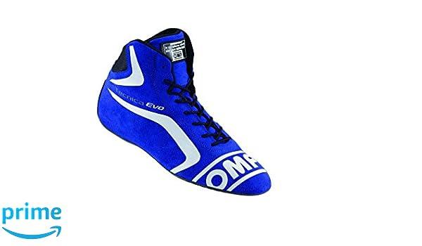 IC//80304142 Tecnica Evo Shoes, Blue, Size 42 OMP