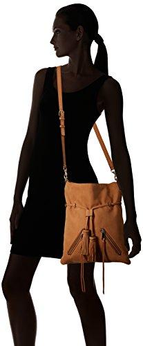 Bag Drawstring Crossbody Moto Minkoff Large Rebecca Almond Awqp7W