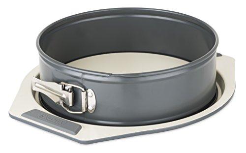 Viking 4040-3109-CGY Ceramic Nonstick Bakeware Springform Ca