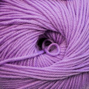 Cascade - 220 Superwash Knitting Yarn - Light Iris (# 842) ()