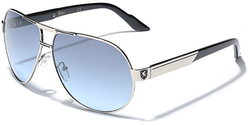 Premium Men's Fashion Aviator Retro 80's Sunglasses 80's Retro Aviator Sunglasses