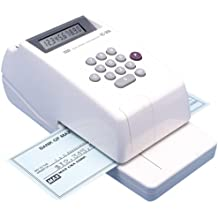 check printer machine