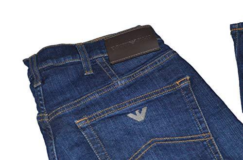 Homme Armani Emporio Jeans Emporio Bleu Armani wESqPIRw