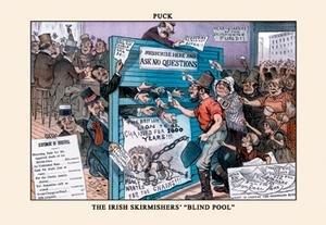 - Puck Magazine: The Irish Skirmishers'