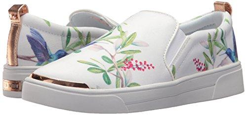 Women''s Baker rise Hummingbird Tancey Ted Sneaker High fvqOxSwU