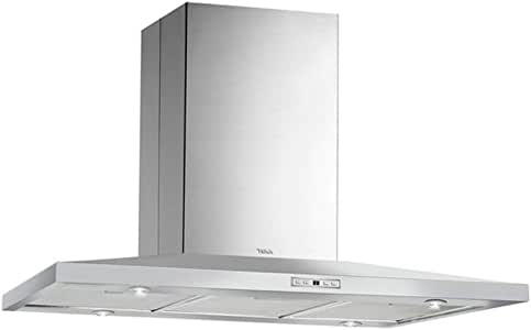 Teka DSB ISLA 985 796 m³/h De techo Acero inoxidable A - Campana (796 m³/h, Canalizado, A, A, C, 52 dB): Amazon.es: Grandes electrodomésticos