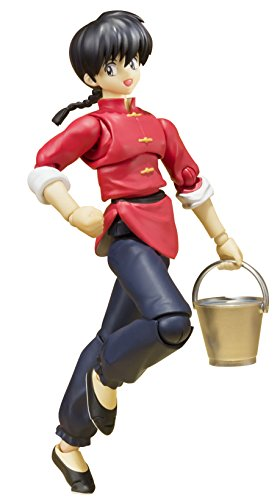 Tamashii Nations Ranma 1/2 Ranma Saotome (Boy Type) S.H. Figuarts Action Figure ()