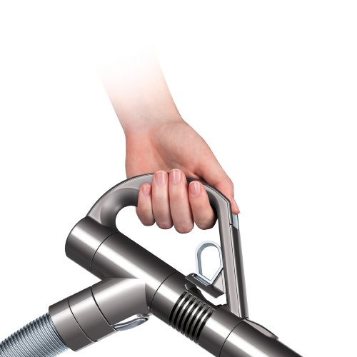 New Vacuums: Dyson DC39 Animal Canister Vacuum Cleaner New