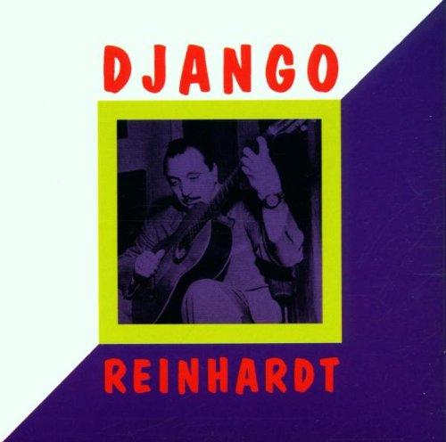 Django Reinhardt by Koch Präsent