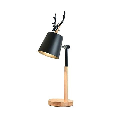 JZX Iluminación Decorativa , Lámpara de Lectura- Lámparas ...