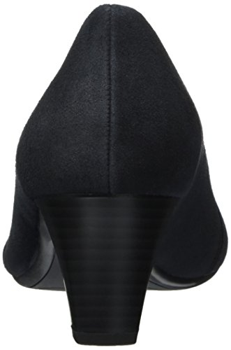 Gabor Ladies Fashion Pumps Blue (pacific 16)