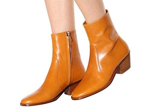 Isabel Marant Stivali Da Donna E Stivaletti Cammello