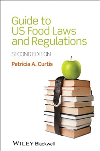 Buy Guide to US Food Laws and Regulations Book Online at Low Prices