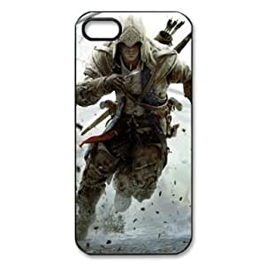 Creed iPhone 5 Case Custom your own Assassins Creed Assassins personalized iphone 5 cover
