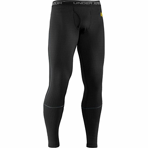Under Armour Men's UA Base 4.0 Leggings Black,Large