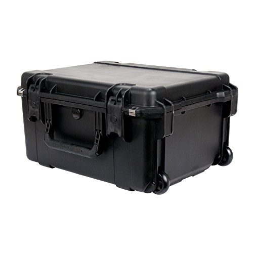 ADJ Products Element PC6 Rolling Case for Element Series Fixtures