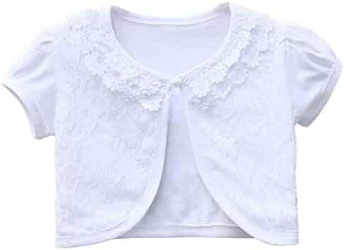 ae0aaf10265 Shopping 2 Stars & Up - Whites - Sweaters - Clothing - Girls ...