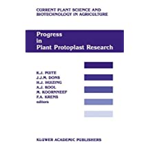 Progress in Plant Protoplast Research: Proceedings of the 7th International Protoplast Symposium, Wageningen, the Netherlands, December 6–11, 1987