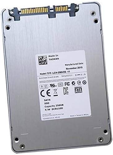 LiteOn SSD 256 GB SATA III 2.5 LCH de 256 V2s de 11 066 GD5 66 GD5 ...