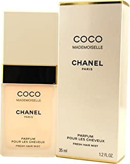 8619abdbcdf Chanel No. 5 The Hair Mist 40 ml  Amazon.co.uk  Beauty