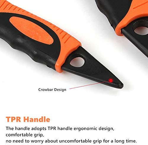Plumbers and Home Use 10 Self-Adjusting Rapid Grip Pipe Wrench ...