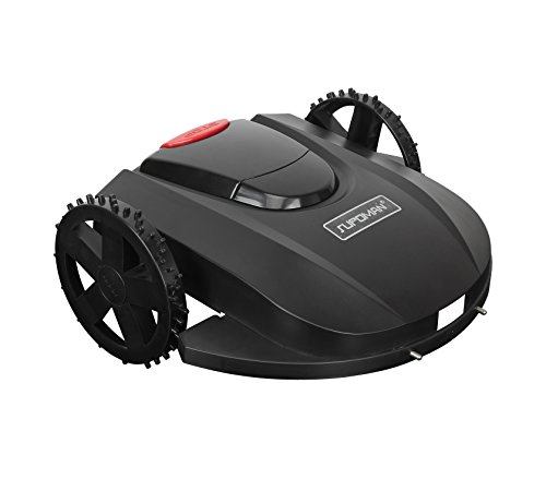 SUPOMAN Robotic Lawn Mower with Remote...