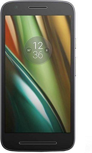 promo code 0a655 398ae Motorola Moto E3 Power (Black)