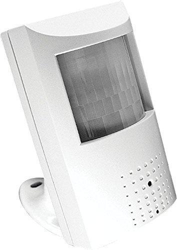 2MP 1080p Fake Motion Detector PIR HD-TVI/Analog Camera: 3.7mm, OSD/UTC, ICR, Indoor, 12v DC [並行輸入品] B01KBR97FA