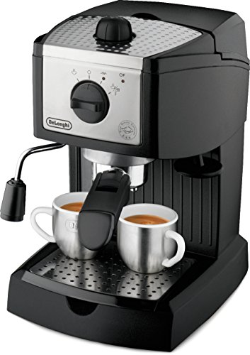 De'Longhi EC155 15 BAR Pump Espresso and Cappuccino for sale  Delivered anywhere in USA