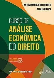 Curso de Análise Econômica do Direito