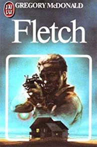 Fletch par Gregory Mcdonald