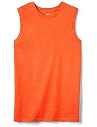 27b6852c Boy's Tank Top Shirts   Amazon.com