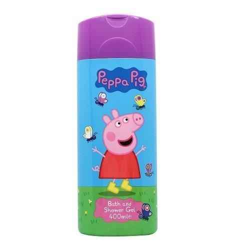 Peppa Pig - K10002 - Gel de Baño Peppa Pig 400 ml: Amazon.es: Zapatos y complementos