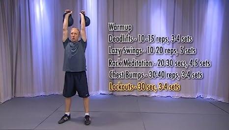 "Image result for Denis Kanygin - The Science Of Kettlebell Sport DVD 2"""